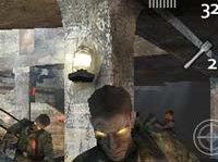 La versión gratuíta de 'Call of Duty: World at War: Zombies' llega a la AppStore