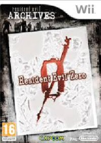 Resident Evil llega a la Wii con &#8220;Zero&#8221;