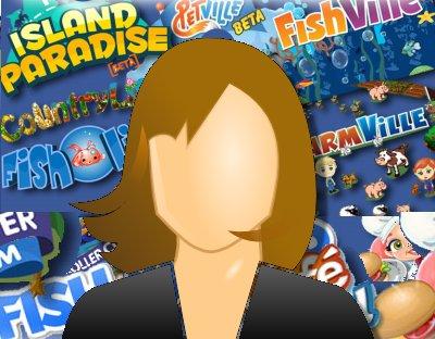 Casi 60 millones de estadounidenses son usuarios de juegos sociales