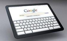 Chrome OS se perfila como competidor del iPad