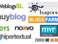 """La """"blogosfera"""" española ya es un éxito: Más de 13 millones los consultan"""
