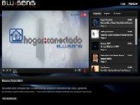 Blusens Television, una nueva TV IP