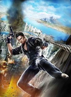 &ldquo;Just Cause 2&rdquo;, un videojuego al m&aacute;s puro estilo de Hollywood que ya est&aacute; en las tiendas