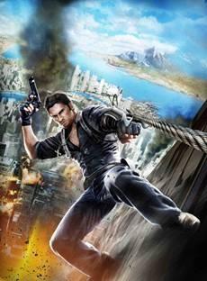 """""""Just Cause 2"""", un videojuego al más puro estilo de Hollywood que ya está en las tiendas"""
