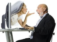 Los portales de citas generan más dinero que el porno