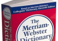 El diccionario espanol-ingles de Merriam-Webster para BlackBerry