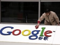 """Google """"solo"""" en su batalla contra el Gobierno Chino"""