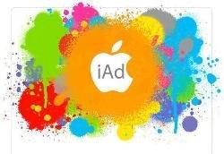 iAd, ¿la plataforma de publicidad móvil de Apple?