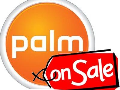 Palm busca compradores: Huawei y HTC interesados