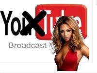 Beyonce youtube