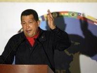 Chavez abre cuenta en Twitter