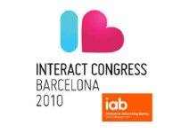 La generacin de marca en internet, eje del congreso Interact 2010 de IAB Europe
