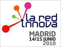 Webmetrics estar en &#8220;La Red Innova&#8221;