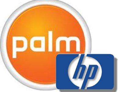 HP compra Palm por 1.200 millones de dólares