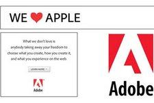 Warner y Universal apoyan Flash de Adobe