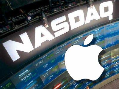 Apple ya vale más que Microsoft