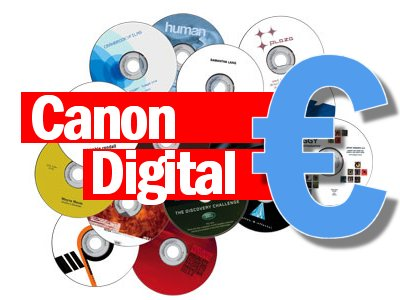 La justicia europea dictaminará el día 21 si el canon digital es legal