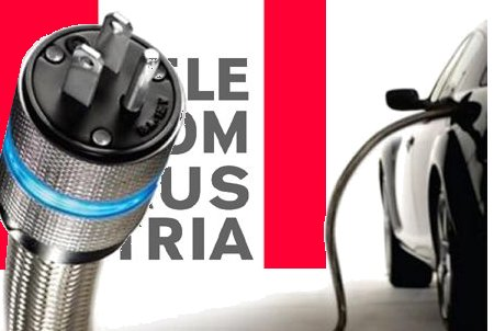 """Austria: convertirán las cabinas telefónicas en """"gasolineras eléctricas"""""""