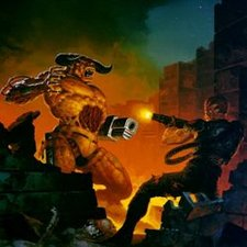'Doom II' llega a Xbox Live