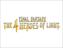 Nuevos detalles de Final Fantasy: The 4 Heroes of light