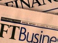 Financial Times puede cerrar su versión impresa en 5 años