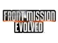 Front Mission Evolved , en septiembre para PS3 y Xbox 360