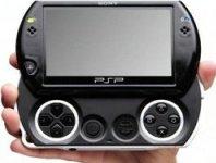 PSP 2 podría contar con 3G, pantalla táctil y dos cámaras
