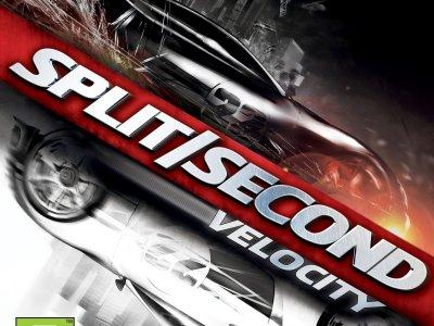 Split/Second: Velocity llega a España el 21 de mayo de 2010