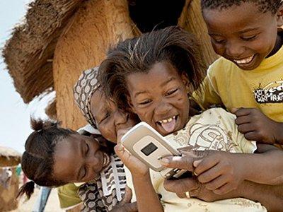 El Mundial de Fútbol dispara la demanda de móviles en África