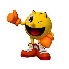 Feliz cumpleaños Pac-Man