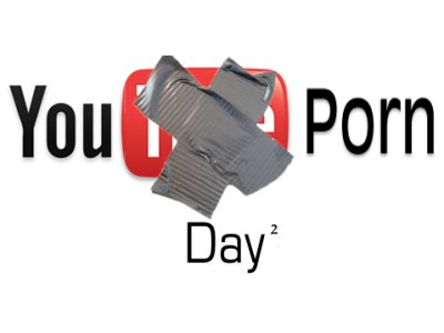 "Hoy segundo ""PornDay"" en Youtube"