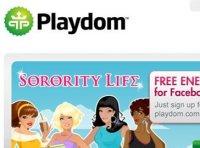 Disney adquirirá Playdom por 563 millones de dólares