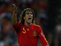 Puyol, tema del momento en Twitter a nivel mundial