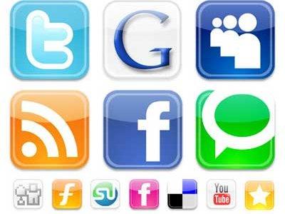 """El 25% de los empleados visita """"Facebook"""" desde su trabajo"""