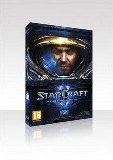 'StarCraft II' aterriza en España tras 12 años de espera
