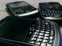 RIM lanza Blackberry Podcasts