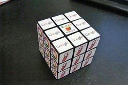 cubo de rubik google