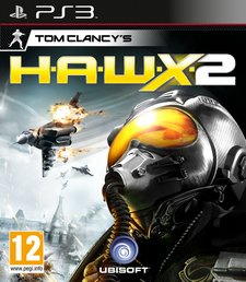 Hawx2 PS3 PEGI12 pack 2D