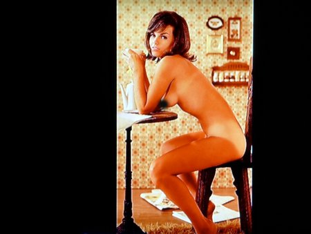 Sally Duberson - playboy - mafia 2
