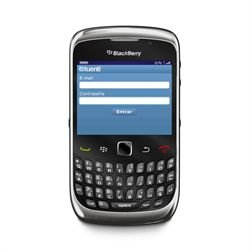 La aplicación de Tuenti para Blackberry ya está disponible