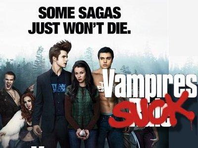 La copia filtrada de 'Vampires Suck' alcanza las 100.000 descargas