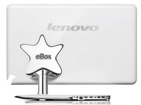 ebox lenovo 3