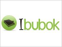ibubok logo