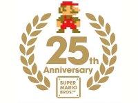 mario 25 aniversario