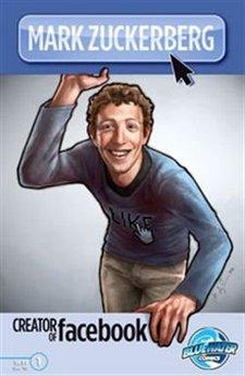 Mark Zuckerberg the Creator of Facebook