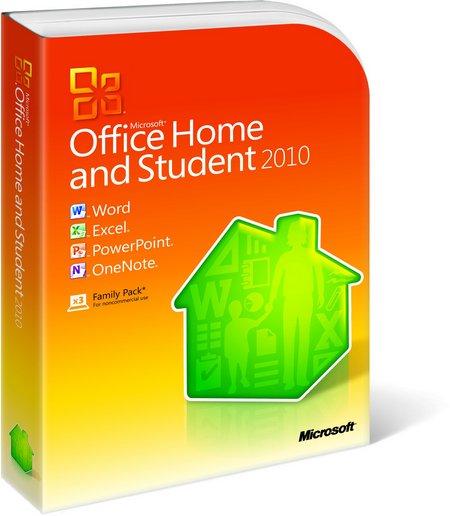microsoft office 2010 estudiante