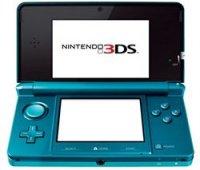 Nintendo 3DS llegará en febrero a Japón y en marzo a Europa