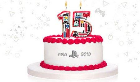 playstation 15 aniversario