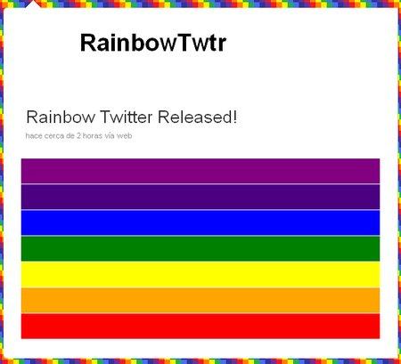 rainbow virus