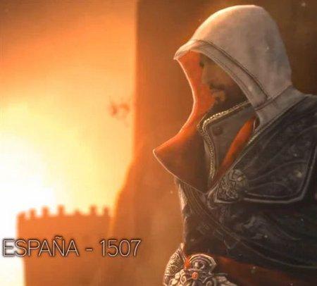 Assassin's Creed II: La hermandad
